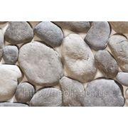 Искусственный камень Камелот, Юкон фото
