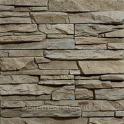 Сланец Ангара 07 (Облицовочный искусственный камень) фото