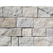 Искусственный камень Эколит Средневековый замок Беркшир обыкновенный фото