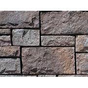 Искусственный камень Эколит Сколотая грань