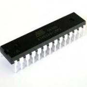 Микроконтроллер ATmega8L-8PU DIP28 фото
