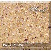 KA011 Coast фото