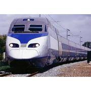 Бронирование железнодорожных билетов он-лайн фото
