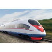 Бронирование железнодорожных (ж/д) билетов фото