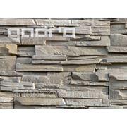 Облицовочный камень Северный склон5 фото
