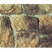 Искусственный камень ФОРЛЭНД Горная скала фото