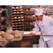 Выпечка хлеба фото