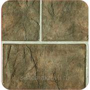 Многоразмеры Роквуд 03 (Облицовочный искусственный камень) фото