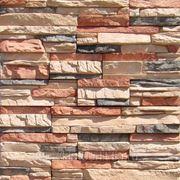 Скала 10-153. Искусственный декоративный камень фото