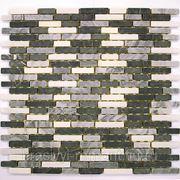 Мозаика из натурального камня Barcelona 2 305*305*7 фото