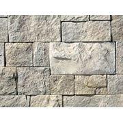 Искусственный камень Эколит Средневековый замок Англия бежевый фото