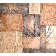 Искусственный камень Скала, комбо-лайт (0650) фото