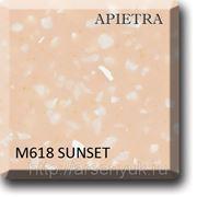 M618 Sunset фото