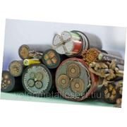 Куплю лом, кабель, алюминиевый медный свинцовый фото