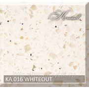 KA016 Whiteout фото