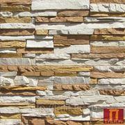 Декоративный камень ( Искусственный камень) Скала. WWW.TRILIT.RU фото