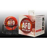 Универсальное средство пожаротушения «AFO» фото