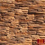 Декоративный камень ( Искусственный камень) Выветренная скала. WWW.TRILIT.RU фото