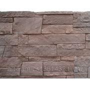 Декоративный камень Неаполь 61