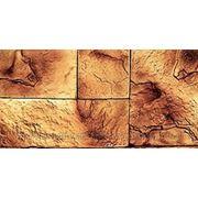 Песчаник НОРМАНДИЯ (песчаник рельефный) фото