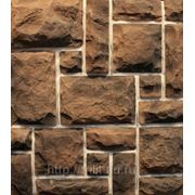 Декоративный камень ( Искусственный камень) Крепостной камень WWW.TRILIT.RU фото
