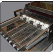Сетки металлические транспортерные и глазировочные - изготовление фото