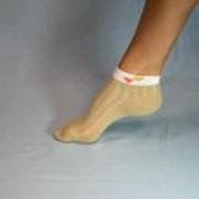 Укороченные носки фото