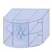 Тумбы для аквариумов и аквакомплексы фото