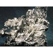 Серебро самородное фото
