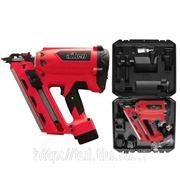 Пистолет газовый монтажный гвоздезабивной для дерева Aiken MGN 850W Gas фото