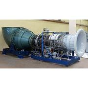 Газотурбинный двигатель ГТД-20С фото