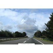 Ремонт дорог фотография