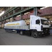 Перевозка опасных и крупногабаритных грузов фото