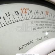 Аренда бункерных весов фото
