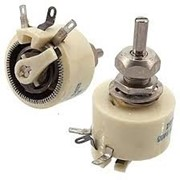 Резистор переменный ППБЕ-3А 470R фото