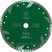 Алмазный круг Alligator фото