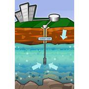 Ремонт артезианских скважин любой сложности глубиной от 70м до 700м