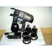 Пистолет для вязки арматуры KW-0041 (автоматический вязчик арматуры) фото