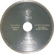 Алмазный круг Ceramics фото