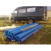 Гидробурение скважин на воду с промывкой до 50 метров фото