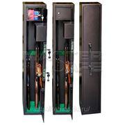 Сейфы для оружия О-1. Размеры мм.: 1250-220-250 фото