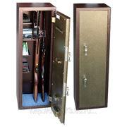 Оружейный сейф ОШ-2С фото