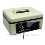 Кешбокс (шкаф для переноски ценностей) CB-9701 фото