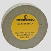 Круг эластичный полировальный, арт. 6723-240-LP фото