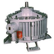 Электродвигатели с тормозом фото