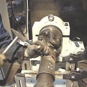 Ремонт карданных валов РЕНО фото