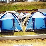 Палатки двухместные фото