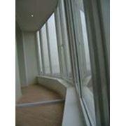 Остекление балконов и лоджий, цена 14 000.00 руб/шт., купить.