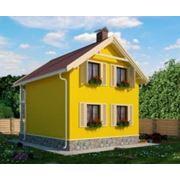 Строительство домов по технологии Вэлокс фото