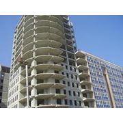 Строительство 16-ти этажных жилых домов фото